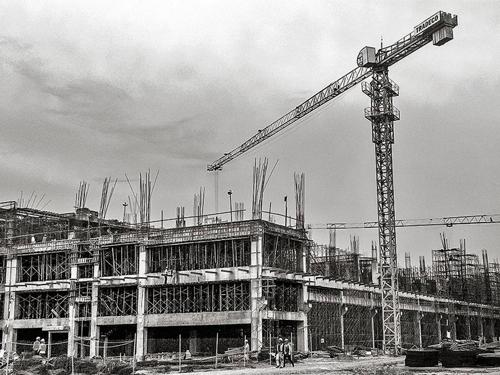 Civil & Industrial Construction